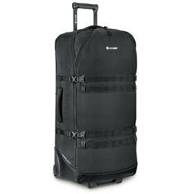 Pacsafe Toursafe EXP34 Wheeled Gear Bag black